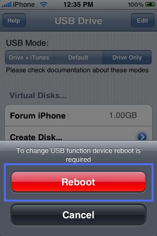 [TUTO] Utiliser son iPhone comme clé USB Img_0119