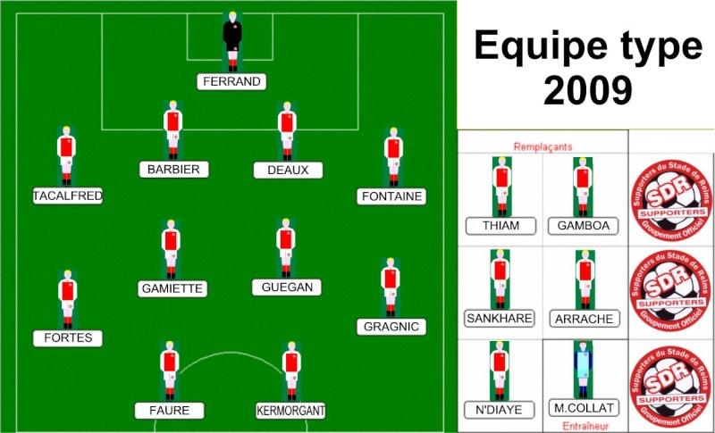 Arrache de retour a Furiani Equipe13