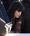Angelina fazendo mais cenas de SALT,em frente o rio Hudson,em NY 29.12.09 0610