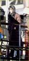 Angelina fazendo mais cenas de SALT,em frente o rio Hudson,em NY 29.12.09 Angeli30