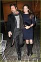 Angelina e Brad saem para jantar em NY 07.01.10 Angeli38