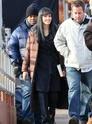 """Angelina nas gravações de """"salt"""" em NY  30.12.09 Salt-s14"""