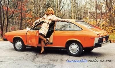 Renault 15 & 17 exotiques (US et autres) - Page 3 Chasse10