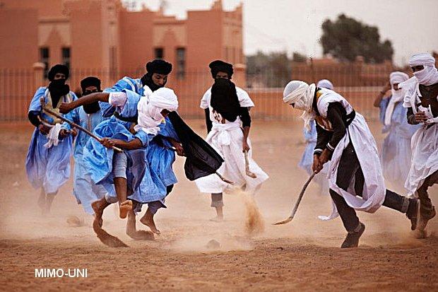 maroc - Le Hokey sur sable made in Maroc Hokey_10