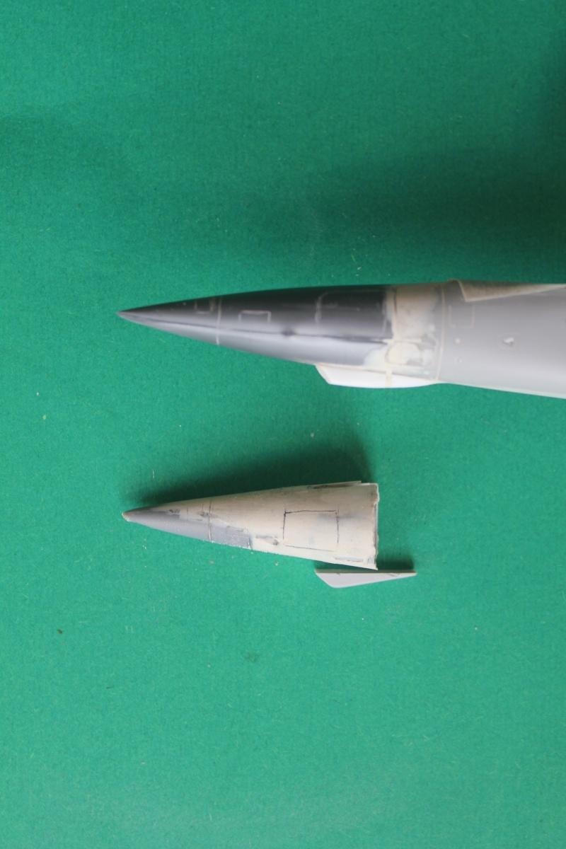 Mirage F1  AD / AZ Italeri 1/48 Img_9212