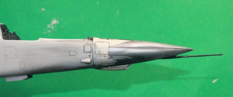 Mirage F1  AD / AZ Italeri 1/48 Img_9217