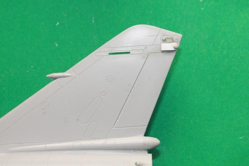 Mirage F1  AD / AZ Italeri 1/48 Img_9218