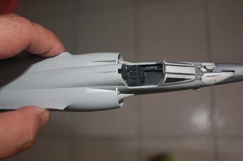Mirage F1  AD / AZ Italeri 1/48 Img_9222