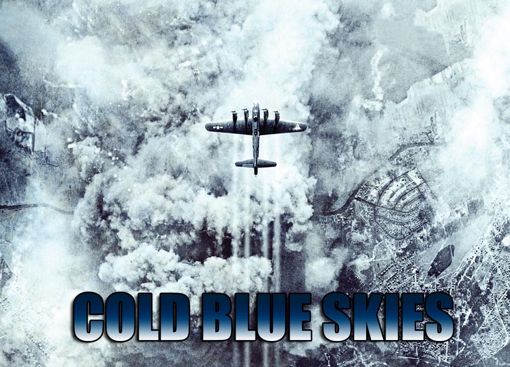 Cold Blue Skies - [ECRAN CAMPAGNE] Promo_10