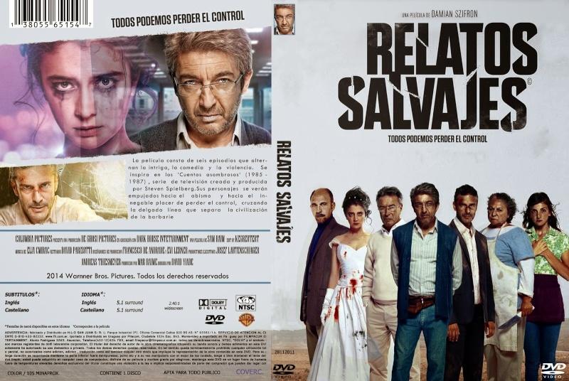 Relatos salvajes (2014) - ΙΣΤΟΡΙΕΣ ΓΙΑ ΑΓΡΙΟΥΣ Wild_t10