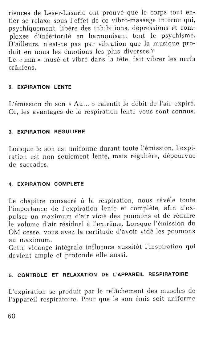 """Origines et effets du fameux """"Ommm"""" Om_411"""