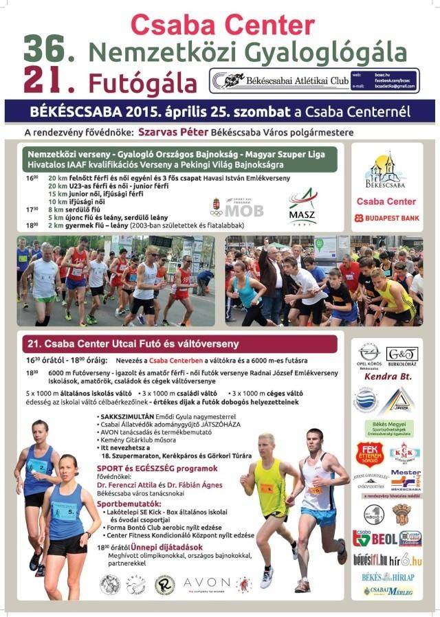 Bekescsaba , le 25.04.2015 Bekesc10