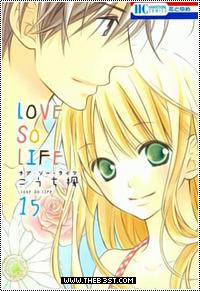 تحميل جميع فصول ومجلدات | Love so life | كاملة Love_s13