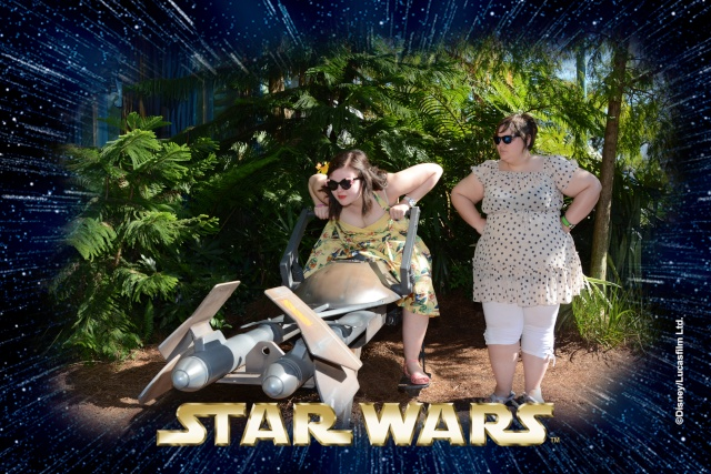 The Girly Belgian Waffles have fun in Louisiana, the Bahamas and Florida (October 2014) - UPDATE: Epcot - Page 23 Photop11