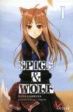 [Hasekura, Isuna] Spice & Wolf - Tome 1 518lcu10