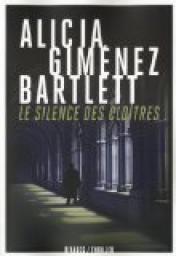 [Gimenez Bartlett, Alicia] Petra Delicado - Tome 8 : Le silence des cloîtres. Cvt_le10