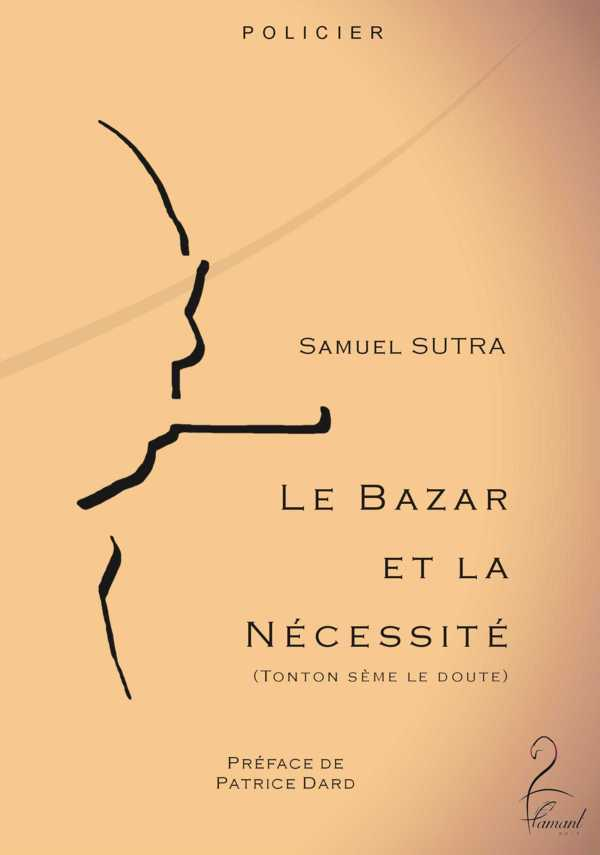 [Sutra, Samuel] Tonton - Tome 4 : Le bazar et la nécessité. Ob_3b310