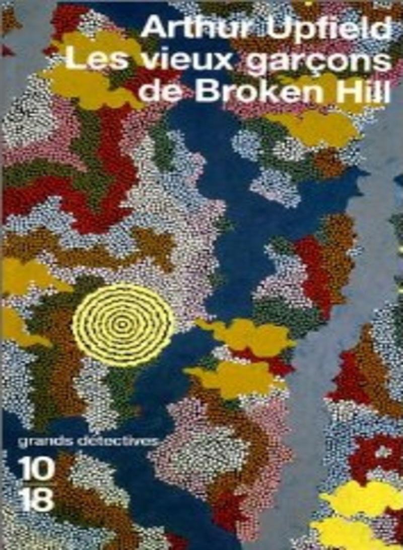 [Upfield, Arthur] Napoléon Bonaparte - Tome 14 : Les vieux garçons de Broken Hill Vieux_10