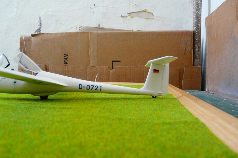 ASK-21 Glider 1-32 revell P1140820