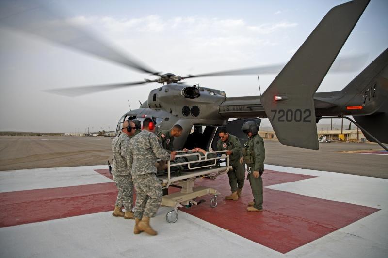UH-72 Lakota 1-32 (EC 145 Eurocopter Revell) Photo_11