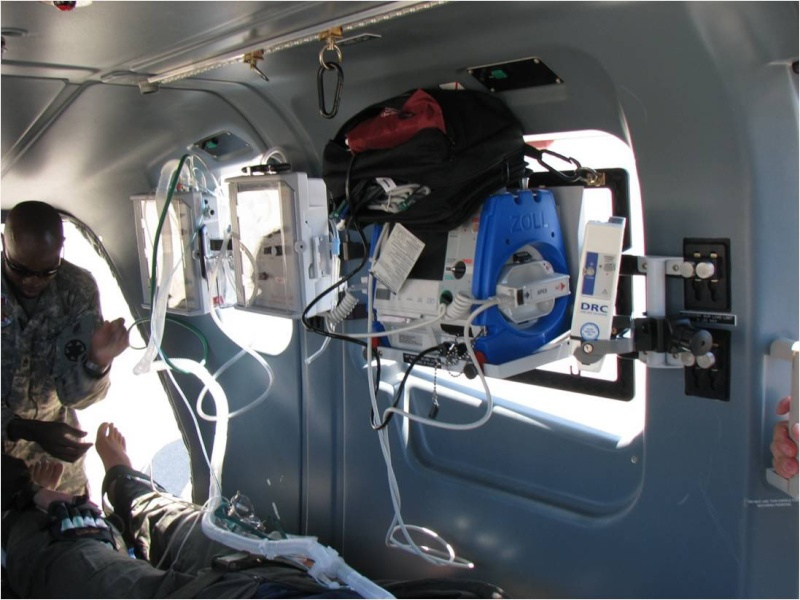 UH-72 Lakota 1-32 (EC 145 Eurocopter Revell) Uh-72-10