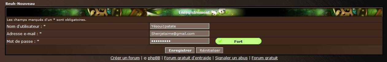 [Tutoriel] Utiliser le forum Sinscr12