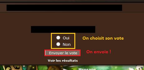 [Tutoriel] Utiliser le forum Vote10