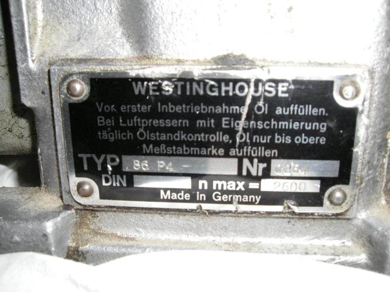 Pompe Westinghouse Imgp0716