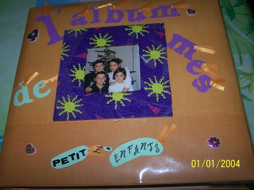jan 2004  album mes petits enfants pour ma belle mére 11476310