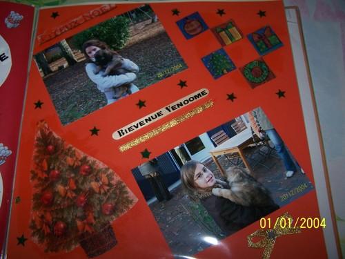 jan 2004  album mes petits enfants pour ma belle mére 11476314