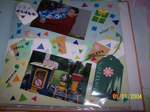jan 2004  album mes petits enfants pour ma belle mére 11476512