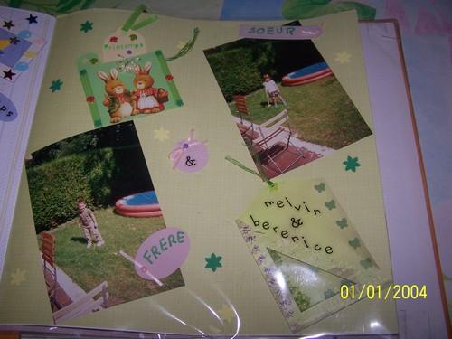 jan 2004  album mes petits enfants pour ma belle mére 11476514