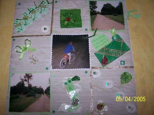 jan 2004  album mes petits enfants pour ma belle mére 11476517