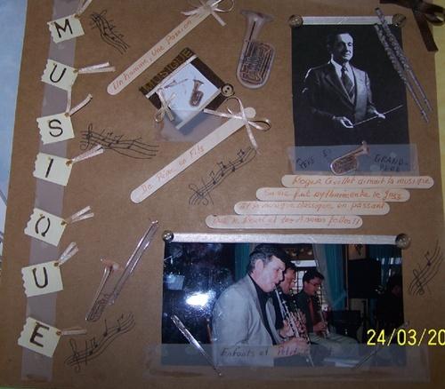 janv 2004 : l'album heritage pour ma maman 11481510