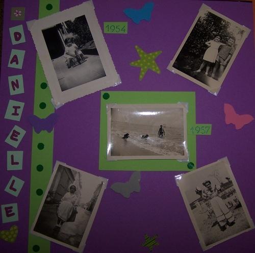 janv 2004 : l'album heritage pour ma maman 11481712