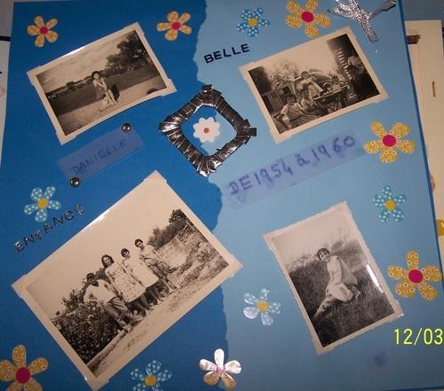 janv 2004 : l'album heritage pour ma maman 11481713
