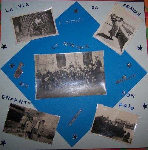 janv 2004 : l'album heritage pour ma maman 11481811