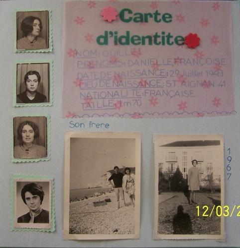 janv 2004 : l'album heritage pour ma maman 11481812