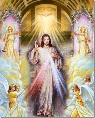 Tswv Ntuj txoj kev Khuv Leej Neeg.( Neuvaine à la Divine  Miséricorde) - Page 4 Jesus_10