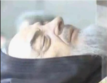 Padre Pio thaum ua neej nyob Pio210