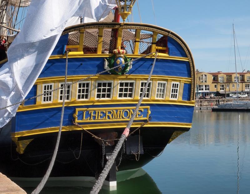De Passage à la Rochelle le 14-04-2015 avant le départ de L'Hermione 1-510