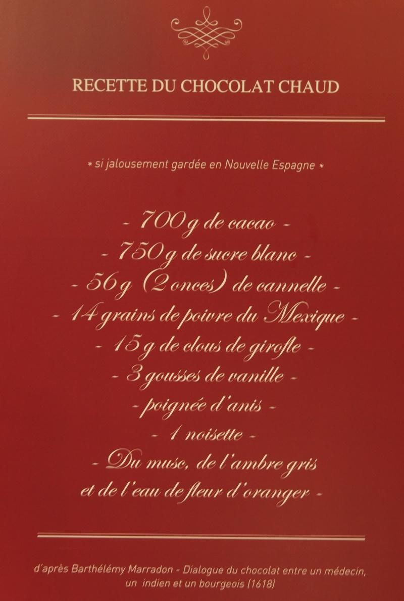 Le train du chocolat (Paris Gare de Lyon)  410