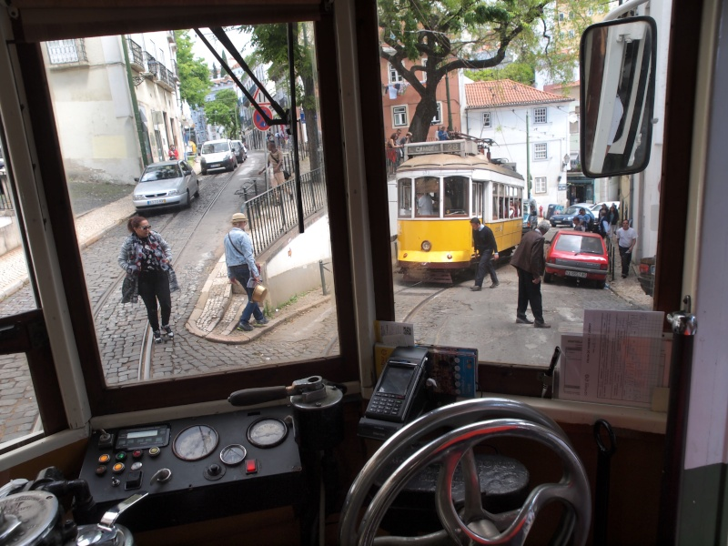 Histoire de Tram (Lisbonne) Tram1210