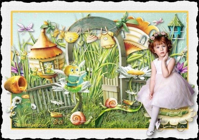 Bee garden (jardin des Abeilles) 22_bee10