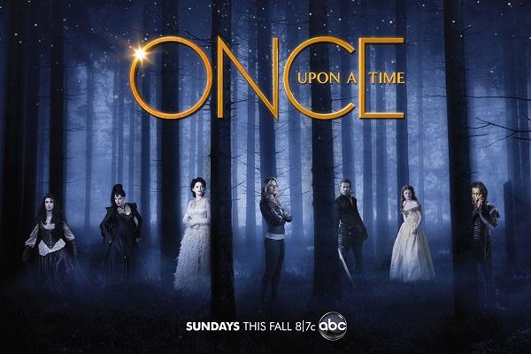 Once upon a time Onceup10