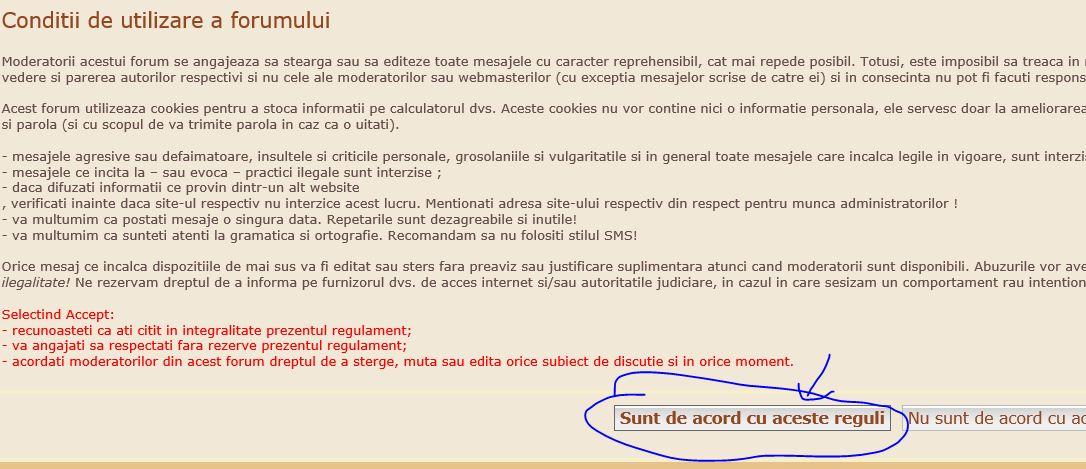 CUM TE INREGISTREZI PE FORUM    ~~    HOW TO REGISTER 211