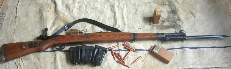 Mauser G24 (t) Mauser12