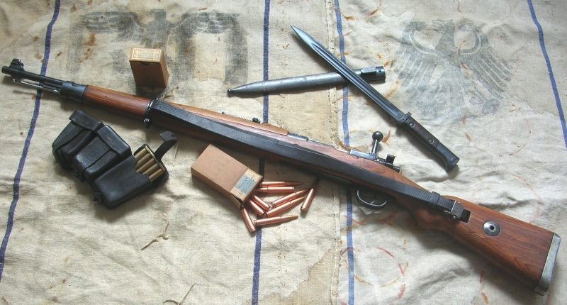 Mauser G24 (t) Mauser13