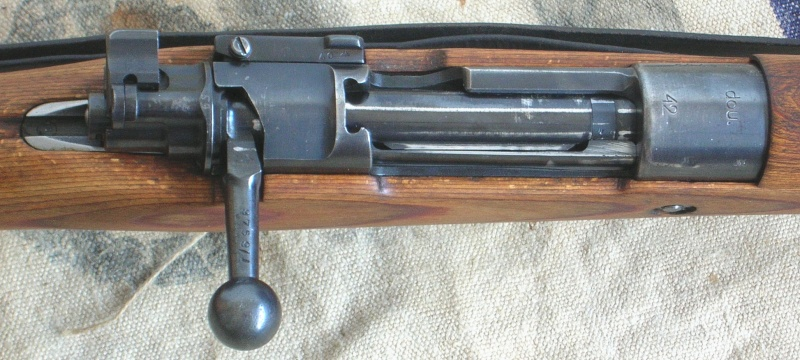 Mauser G24 (t) Mauser14