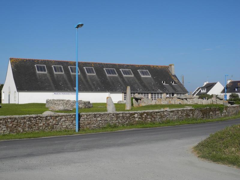 Musée de Préhistoire Finistérien 2511